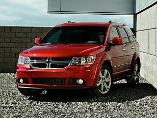 2017 DODGE JOURNEY SXT for sale in Cicero NY