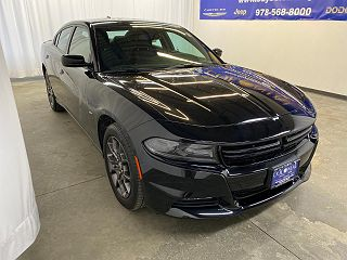 2018 DODGE CHARGER GT for sale in Ramsey NJ