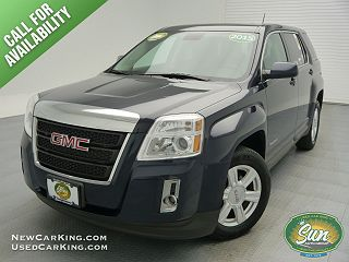 2015 GMC TERRAIN SLE SLE-1 for sale in Cicero NY