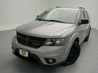 2016 DODGE JOURNEY SXT for sale in Cicero NY