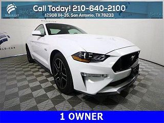 2018 FORD MUSTANG GT for sale in Alvin TX