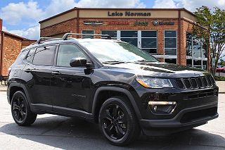 2018 JEEP COMPASS LATITUDE for sale in Fort Mill SC