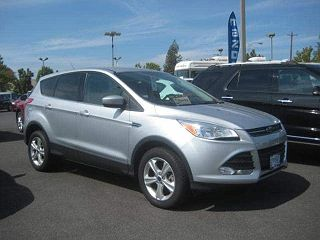 2013 FORD ESCAPE SE for sale in Grants Pass OR