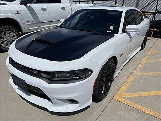 2019 DODGE CHARGER R/T SCAT PACK for sale in Shorewood IL