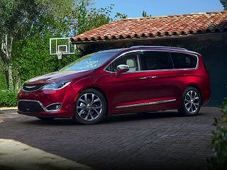 2019 CHRYSLER PACIFICA TOURING-L PLUS for sale in Little Falls NJ