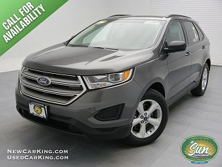 2015 FORD EDGE SE for sale in Cicero NY