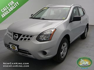 2015 NISSAN ROGUE SELECT S for sale in Cicero NY