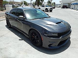2018 DODGE CHARGER SRT HELLCAT for sale in Peoria AZ