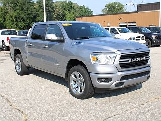 2019 RAM 1500 BIG HORN/LONE STAR for sale in Erie PA
