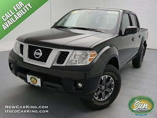 2018 NISSAN FRONTIER PRO-4X for sale in Cicero NY