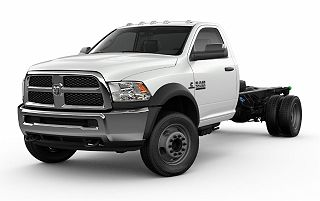 2018 RAM 5500 TRADESMAN for sale in Eynon PA