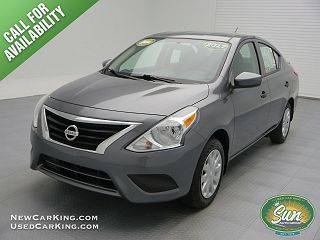 2017 NISSAN VERSA S PLUS for sale in Cicero NY