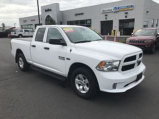 2018 RAM 1500 ST for sale in Simsbury CT