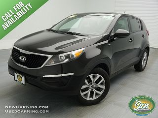 2015 KIA SPORTAGE LX for sale in Cicero NY