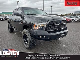 2018 RAM 1500 SLT for sale in Island City OR