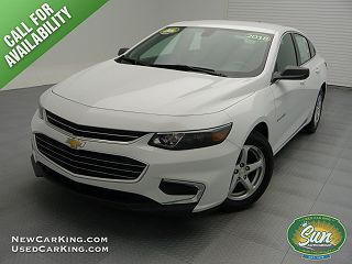 2018 CHEVROLET MALIBU LS LS1 for sale in Cicero NY