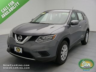 2015 NISSAN ROGUE S for sale in Cicero NY