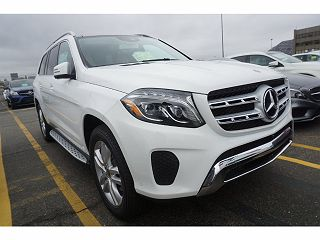2018 MERCEDES-BENZ GLS 450 4MATIC for sale in Union NJ