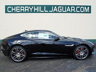 2018 JAGUAR F-TYPE R for sale in Cherry Hill NJ