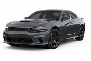 2019 DODGE CHARGER SRT HELLCAT for sale in Amityville NY