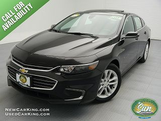 2018 CHEVROLET MALIBU LT LT1 for sale in Cicero NY