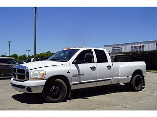 2006 DODGE RAM 3500 for sale in Greenville MS