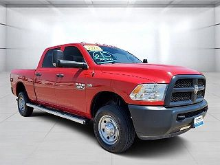 2018 RAM 2500 TRADESMAN for sale in Fort Worth TX