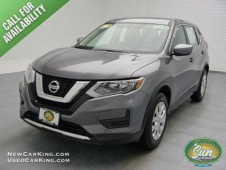 2017 NISSAN ROGUE S for sale in Cicero NY