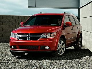 2017 DODGE JOURNEY GT for sale in Cicero NY