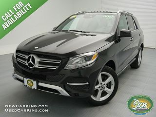 2017 MERCEDES-BENZ GLE 350 4MATIC for sale in Cicero NY