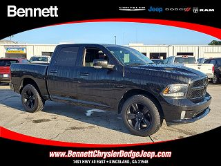 2017 RAM 1500 SPORT for sale in Roswell GA