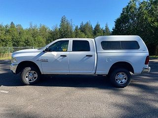 2018 RAM 2500 TRADESMAN for sale in Olympia WA