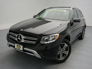 2017 MERCEDES-BENZ GLC 300 4MATIC for sale in Cicero NY