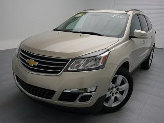 2016 CHEVROLET TRAVERSE LT LT1 for sale in Cicero NY