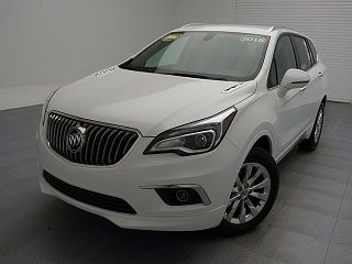 2018 BUICK ENVISION ESSENCE for sale in Cicero NY
