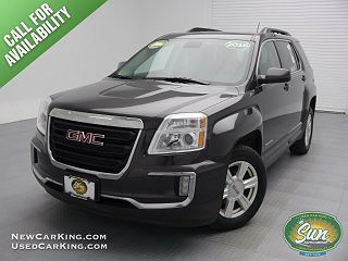 2016 GMC TERRAIN SLE SLE-2 for sale in Cicero NY