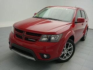 2016 DODGE JOURNEY R/T for sale in Cicero NY