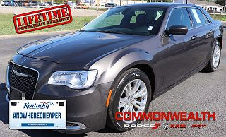 2018 CHRYSLER 300 LIMITED EDITION for sale in Humble TX