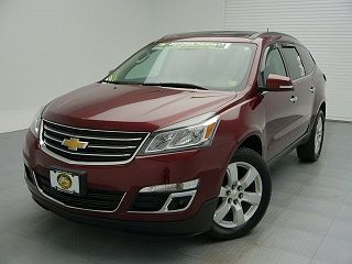 2017 CHEVROLET TRAVERSE LT LT1 for sale in Cicero NY